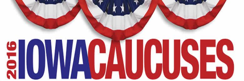 Iowa Caucus