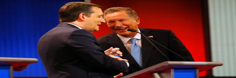 Ted Cruz John Kaisch Alliance