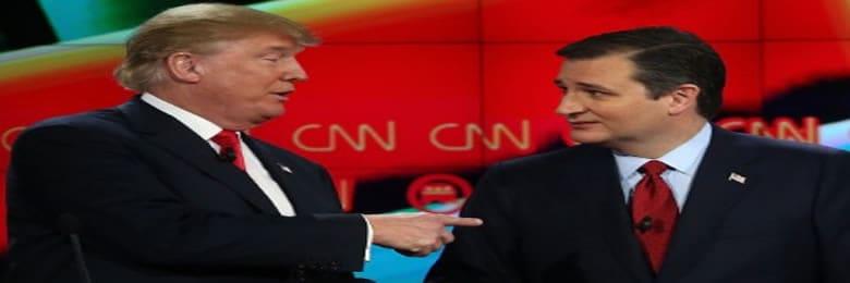 Cruz/Trump