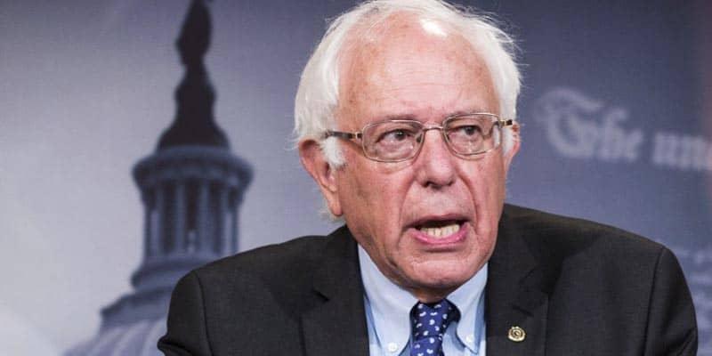 Bernie Sanders announces 2020 campaign