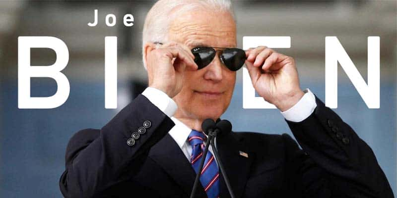Biden gets ready for a presidential bid