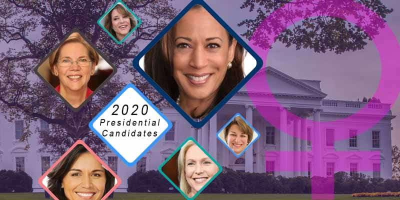 2020 Women Candidates