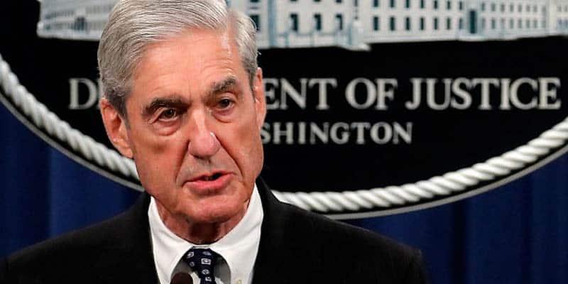Mueller Statement
