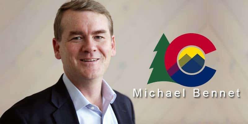 Sen. Michael Bennet