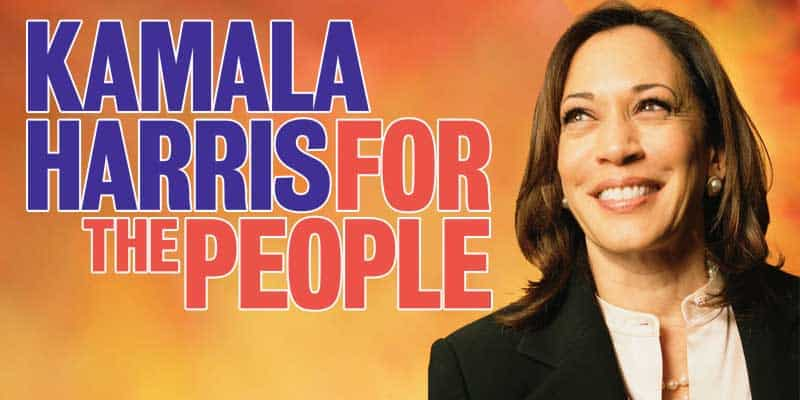 Kamala for the people