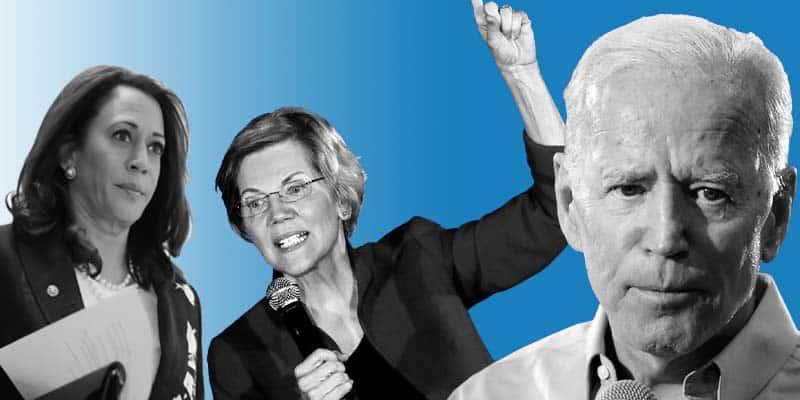 Top-Democratic-Candidates
