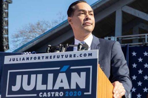 Julian Castro Campaign