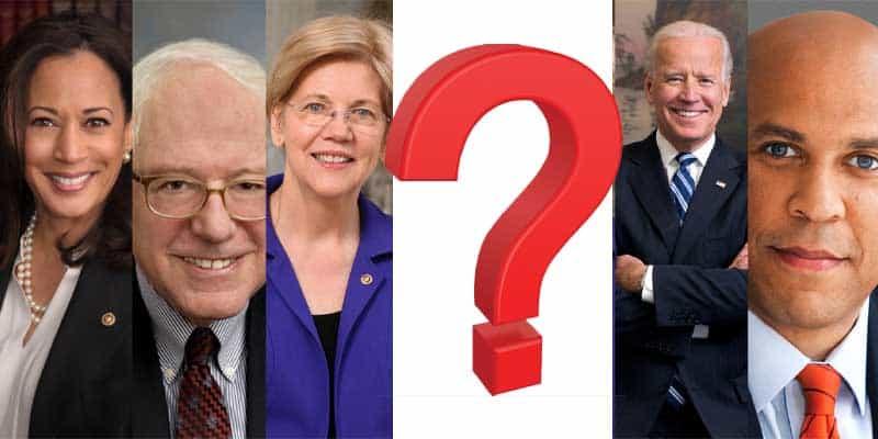 Democrats debate 3
