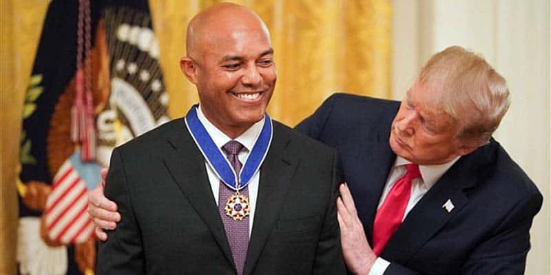 donald trump medal of freedom