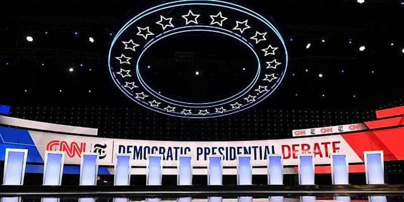 fourth democratic debate ohio