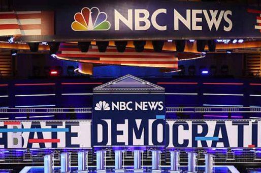 November democratic debate atlanta