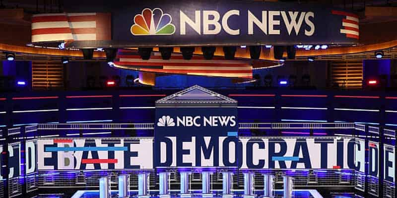 November democratic debate atlanta