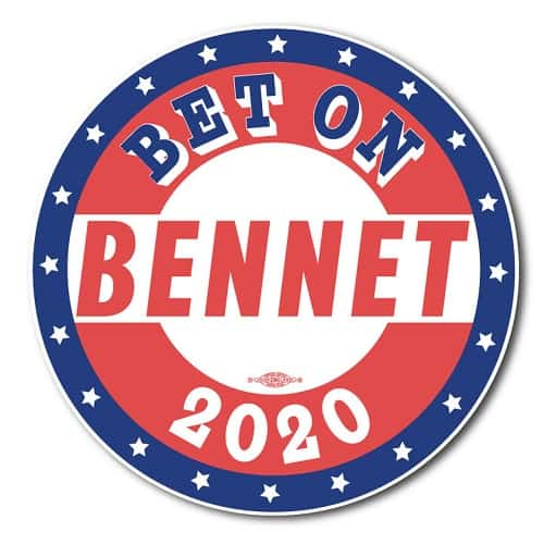 dont bet on bennet