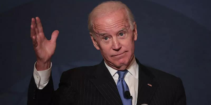 joe biden one term president