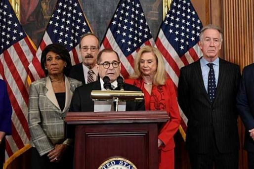 articles of impeachment donald trump