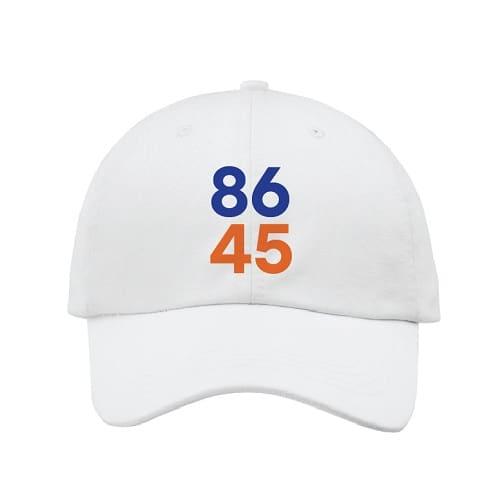 86 45 hat