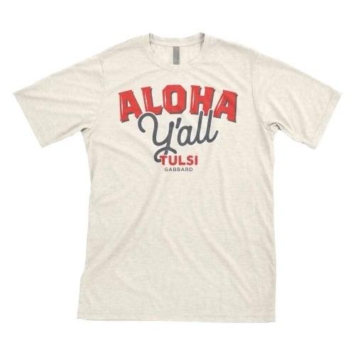 aloha yall