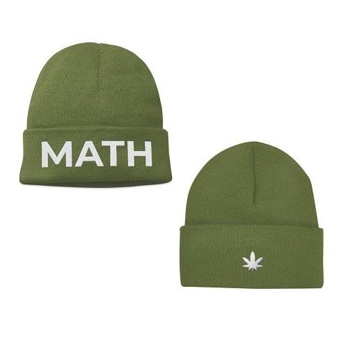 yang marijuana beanie