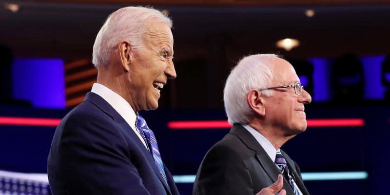 Biden-Bernie
