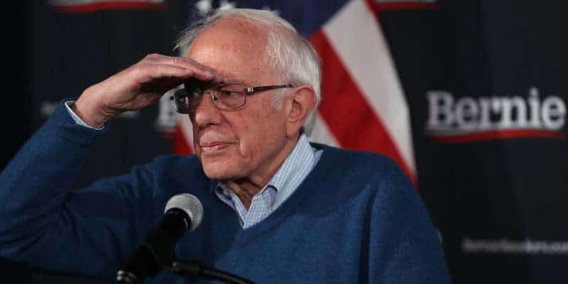 Bernie-sanders-salute