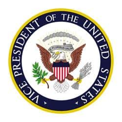 Vice President Seal