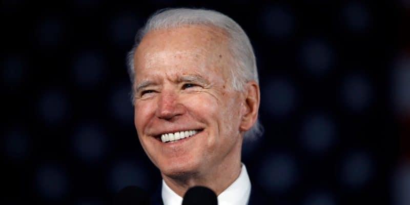 Joe Biden Odds