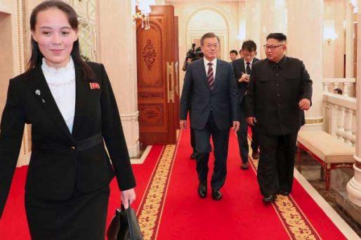 Odds on North Korea Supreme Leader Kim Yo Jong