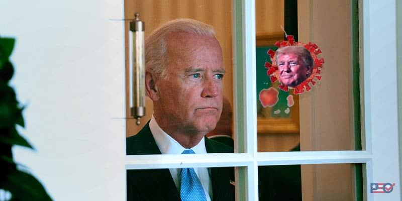 Joe Biden vs. Donald Trump odds after denial of Tara Reade's allegations
