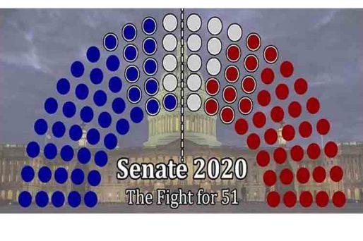 Divided Senate