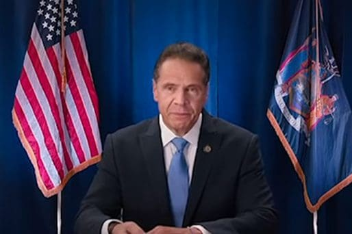 Andrew Cuomo considers his 2024 Presidential election odds
