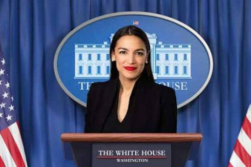 Will AOC become the next President in 2024