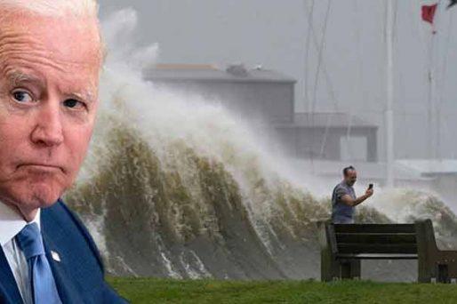Biden election odds Hurricane Ida Afghanistan Kabul